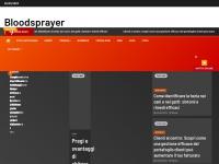 bloodsprayer.com