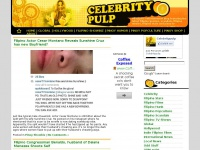 Celebrity pulp – Pinoy Gossip and entertainment blog