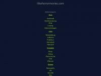 ilikehorrormovies.com
