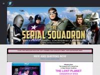 serialsquadron.com