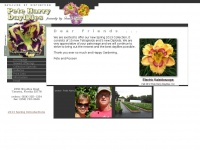 Peteharrydaylilies.com - Pete Harry Daylilies... Daylilies Of Distinction