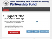 Tjpartnershipfund.org