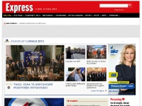 Gazetaexpress.com - GazetaExpress