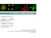 cells-communicated.de