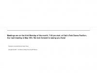 Portlandrosesociety.org