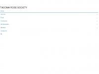 Tacomarosesociety.org