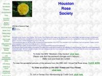 houstonrose.org