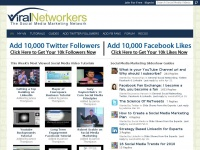 viralnetworkers.com