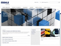 mahle-industry.com