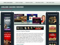casinoreviewonline.ca Thumbnail