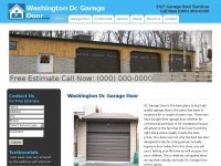 Dcgaragedoor.us