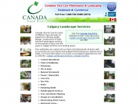 calgarylandscapeservices.com