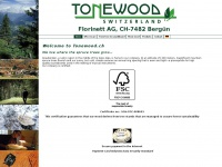 tonewood.ch