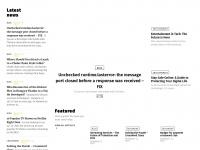 Thegeniusblog.org