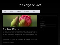 Theedgeoflove.co.uk