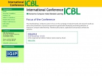 icbl-conference.org