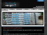 Degraafftrailers.co.uk