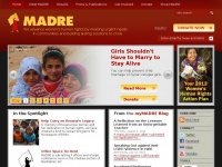madre.org