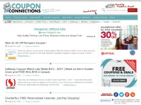 couponconnections.com