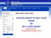 blainrealtyinc.com