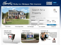 Maryland Real Estate, Eastern Shore Real Estate, Mortgage, | Champion Realty, Mortgage, & Title