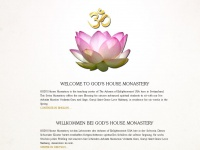 Godshousemonastery.ch - Enlightenment in Switzerland - GOD'S House Monastery - GOD'S House Monastery
