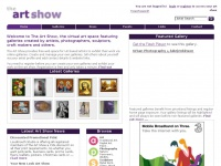 Theartshow.co.uk
