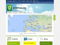greenings.org Thumbnail