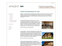 gstaadrealestatesearch.ch