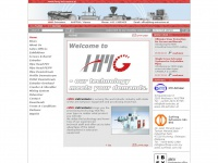 Hmg-extrusions.at
