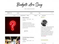 budgetsaresexy.com