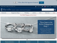 similarities differences between blue nile com diamond com and jewelry exchange com If you want an engagement ring as opposed to a loose diamond, blue nile's setting the differences between to buy an engagement ring: mall jewelry.
