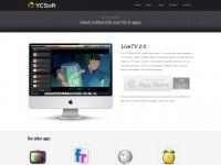 ycsoft.org Thumbnail