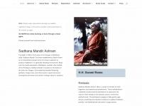Sadhanamandir.org