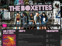 Theboxettes.co.uk