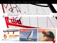 Forward-sailing.co.uk
