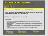 Jmv-consulting.ch
