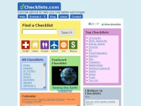 Checklists.com