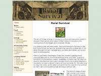 ruralsurvival.com