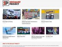 socialistproject.ca Thumbnail
