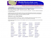 publicnoticeads.com
