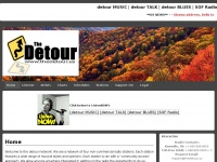the detour network | freeform radio without boundaries