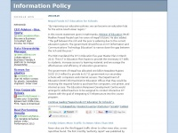 I-policy.org