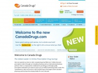 Canadian Pharmacy Online - Canada Pharmacy - Discount Prescription Drugs - CanadaDrugs.com