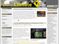 Climateimc.org - Survival Supplies