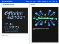 Theatrum-mundi.org