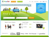 Blablacar.com - Share your journey with BlaBlaCar - Trusted ridesharing