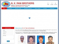nkpanibrothers.in