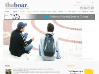 Theboar.org