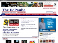 depauliaonline.com